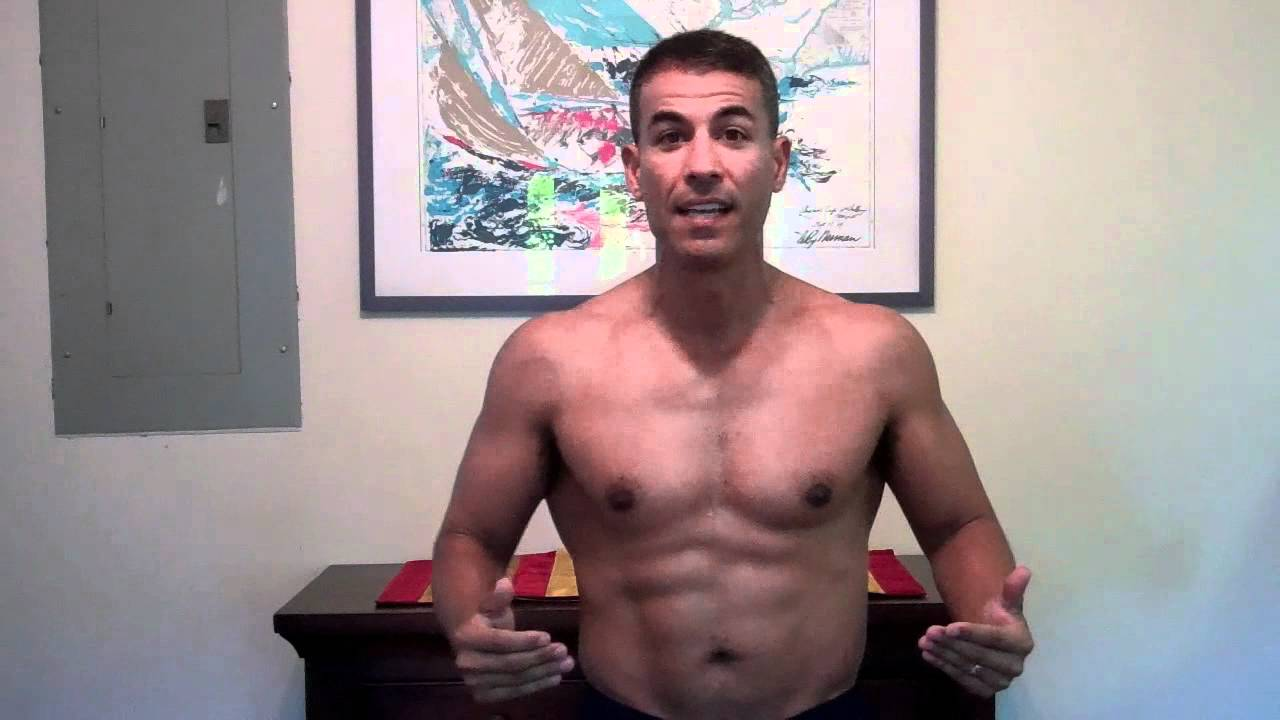 P90X2 Results Transformation and Review - YouTube