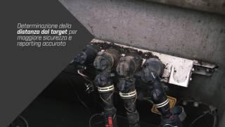 FLIR Serie T500™ Termocamere Professionali