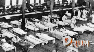 What can we learn from the 1918 'Spanish Flu' pandemic for our coronavirus response? | The Drum
