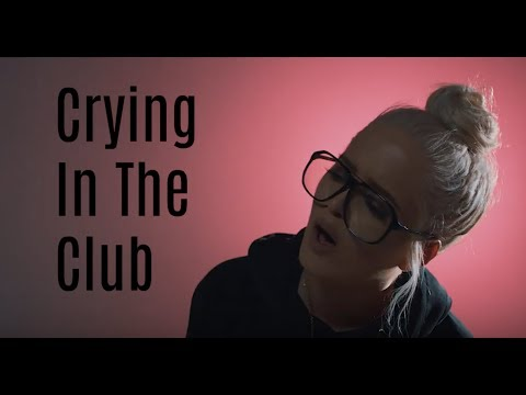 Crying In The Club - Camila Cabello - Cover By Macy Kate