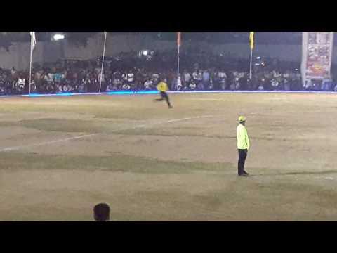 Sarosh bhopal cricketer