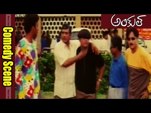 Tarun Pallavi & A.V.S Comedy Fight At Cinema Theatre ||  Uncle  Movie ||  Tarun, Pallavi & A.V.S