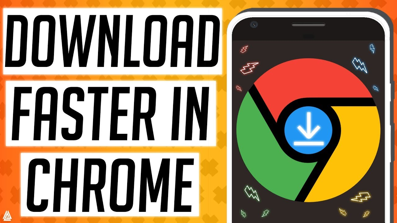 How To Increase Download Speed In Google Chrome!! | SIMPLEST WAY!!
