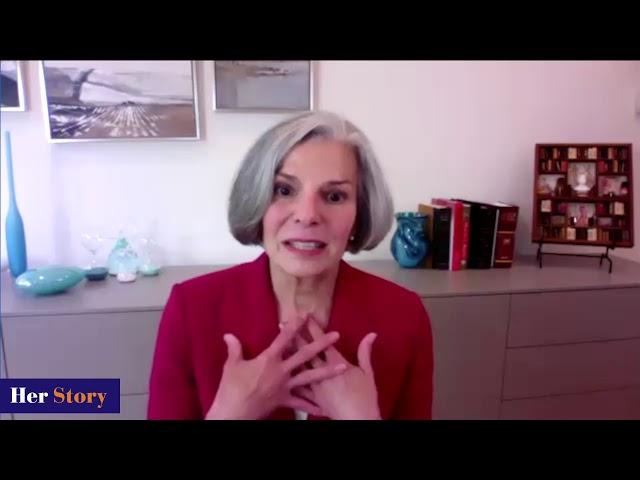 Persevering Through Muddy Water | Julie Gerberding, M.D. | S1E5 Her Story Highlight