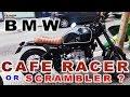 BMW CAFE RACER or BMW SCRAMBLER? Very Beautiful isn' it? KTM Duke 125 Laranjinha ABS Motorbike,Braga