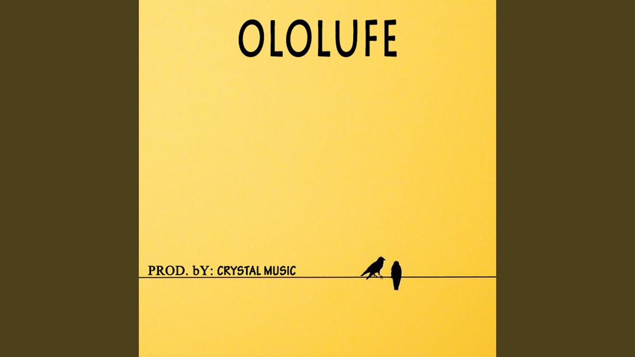 Download Ololufe