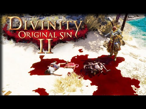 Migo, Me-gone! – Divinity Original Sin 2 Co-op Gameplay – Let's Play Part 14
