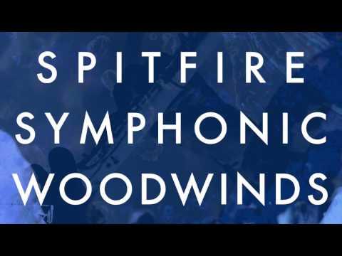 Spitfire Walkthrough: Spitfire Symphonic Woodwinds