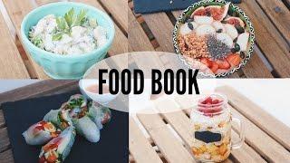 БЫСТРЫЕ И ВКУСНЫЕ ПП РЕЦЕПТЫ | FOOD BOOK