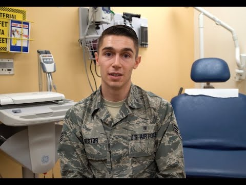 Ask An Airman - What happens after you complete basic training?