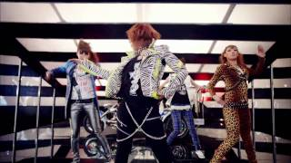 2NE1 - FOLLOW ME(날 따라해봐요) M/V thumbnail