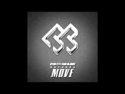 [MP3/DL] BTOB 5th Mini Album 'Move'