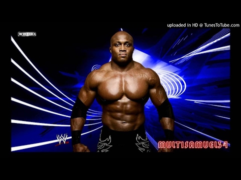 Bobby Lashley Theme Song 2017-2018