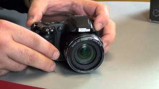 Nikon Coolpix L810 recenze