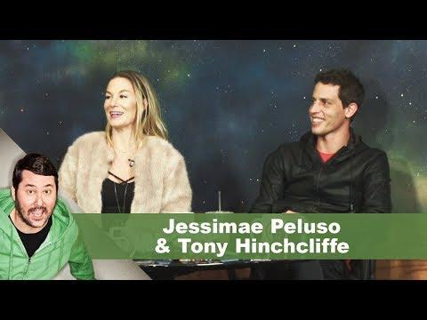 Jessimae Peluso & Tony Hinchcliffe  Getting Doug with High