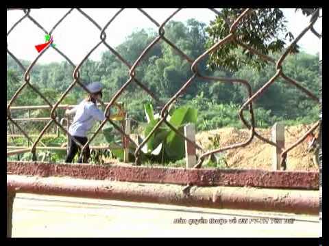 Đài phát thanh   truyền hình Yên Bái   Văn hóa xã hội  Toàn tỉnh Yên Bái xảy ra 7 tai nạn giao thông đường sắt