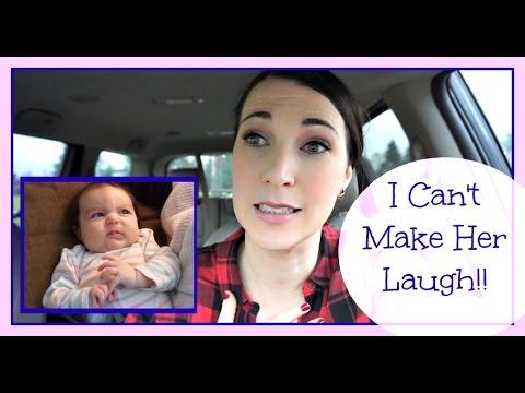 I Can't Make Her Laugh!! | December Recap | MamaKatTV