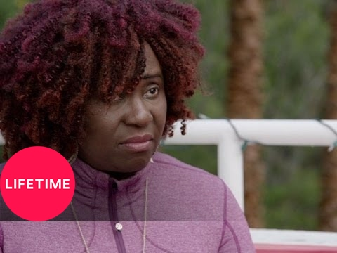 Living with the Enemy: Bonus Scene: The Definition of Marriage (S1, E3) | Lifetime