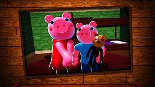 MR. STITCHY ALL SECRETS EXPLAINED! l Roblox Piggy