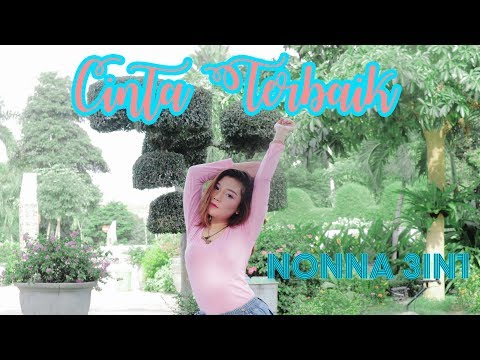 Cassandra - Cinta Terbaik Reggae Version Cover By NONNA 3IN1