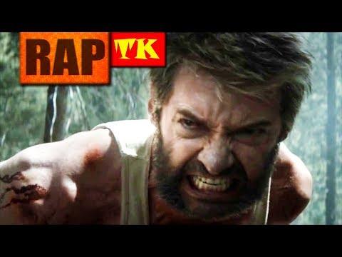 Rap do Logan // Pra Sempre Imortal // TK RAPS (Prod by FIFTY VINC)