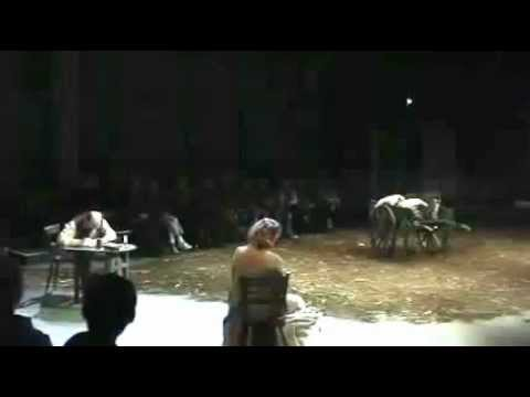 2009 Knives in Hens by David Harrower