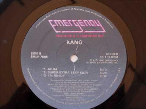 Kano-Ready. 1980
