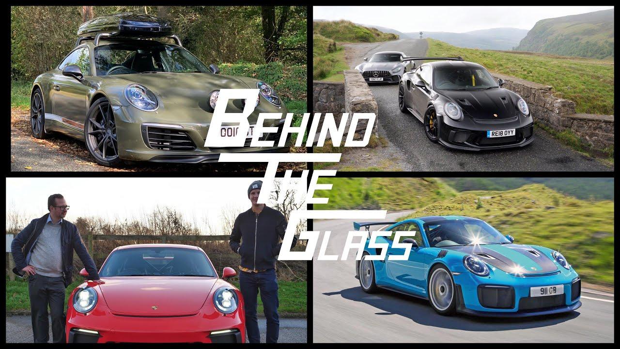 Why Porsche Is A Cult [S3, E20]