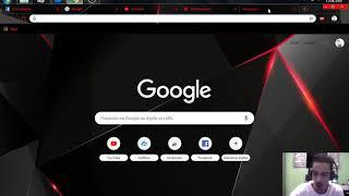 Como Desinstalar Tema do Stylish do Google Chrome, Tira Tema!