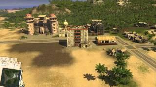 Let's Play Tropico 3 Gold Edition #17 Gottmodus [GER/Deutsch/Mac]