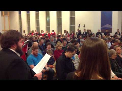 Edgewood College 86th Annual Christmas Concert