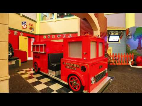Great Explorations Children's Museum, Tampa Bay Area