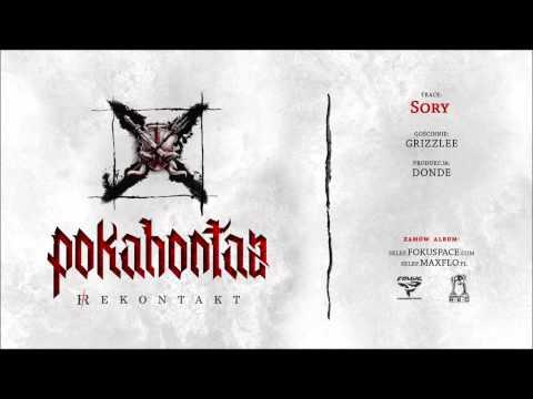 Pokahontaz - 14 Sory Ft. GRIZZLEE (REKONTAKT LP) Prod. DonDe