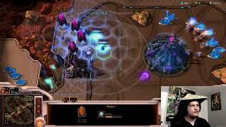 StarCraft 2 Pylon 101