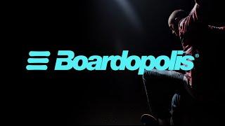 Boardopolis.com Spring 2016
