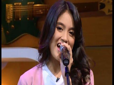 SERU ABIS!! Nabilah JKT48 Nyanyi Di The Comment