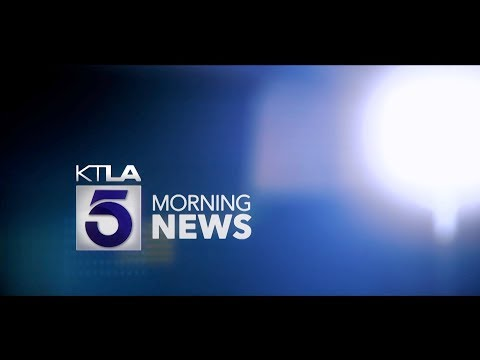 KTLA 5 Morning News Profiles Promo