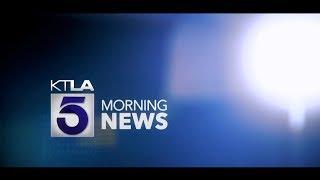 KTLA 5 Morning News Profiles Promo