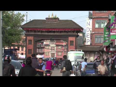 MSF's Current Activities In Nepal