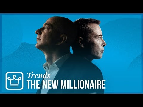 Why Billionaire Is The New Millionaire