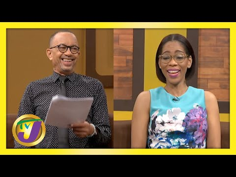 How To Harness Willpower with Neville Bell & Simone Clarke-Cooper | TVJ Smile Jamaica