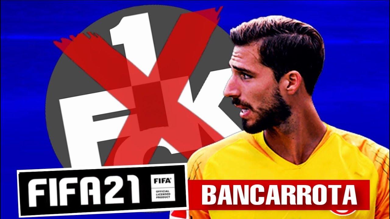 5 CLUBES HISTÓRICOS QUE NO ESTARÁN EN FIFA 21 POR SUS PROBLEMAS FINANCIEROS