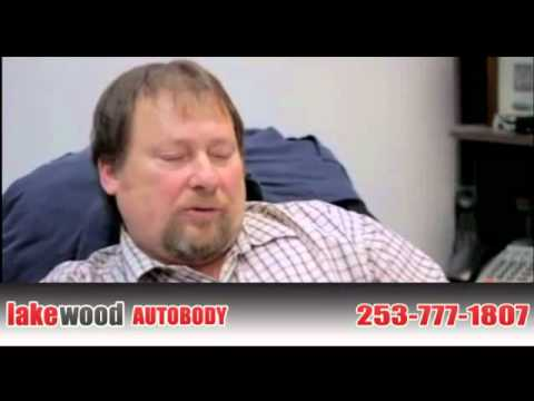Auto Body Repair Lakewood | Collision Repair Tacoma | Car Scratch Repair Lakewood WA