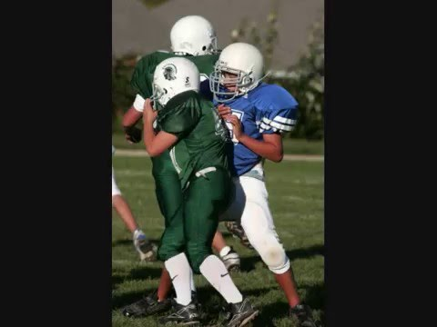 North Middle School Football 2007