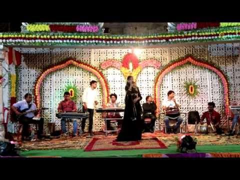 By-- Priyanka Singh (PS) live Event Reliya bairan piya ko liye jaye re ......