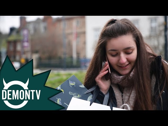 The Benches of DMU | Episode Five