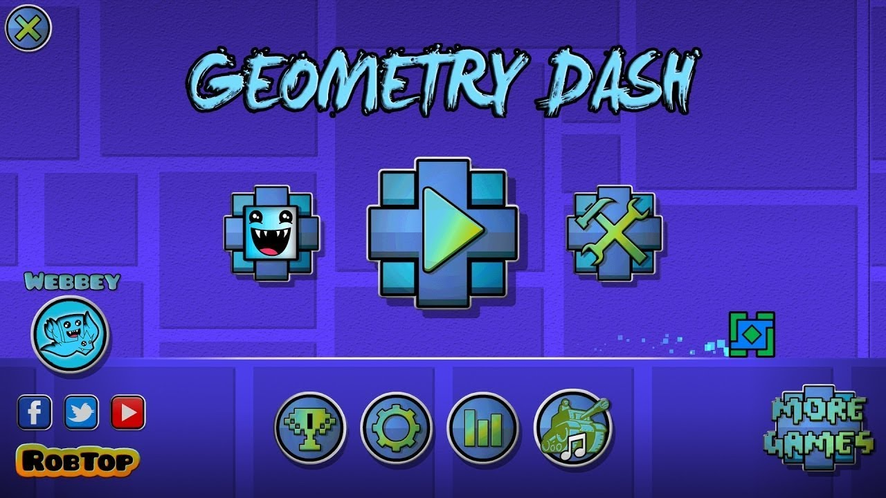 Geometry Dash Kostenlos Downloaden
