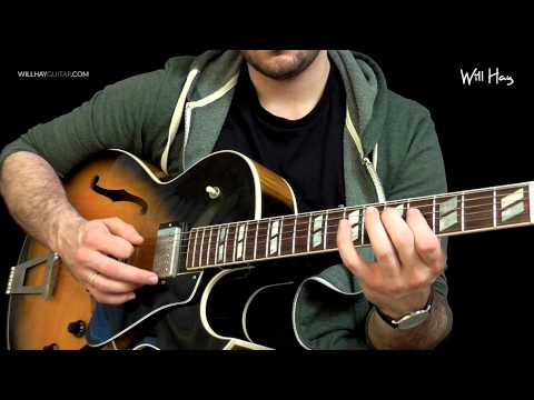 Stray Cats Rock this town guitar solo HD