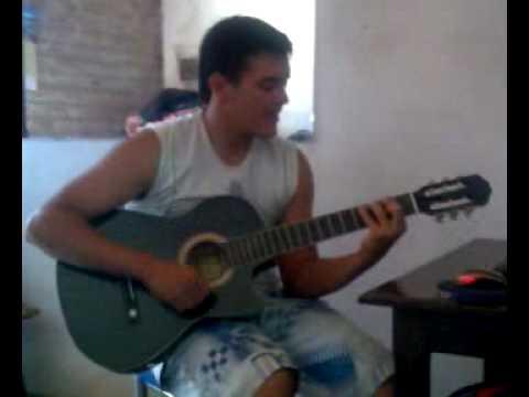 aqui estoy yo (luis fonsi e ivan del Castillo)