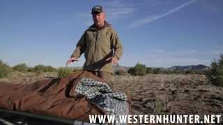 The Western Hunter Sleeping System